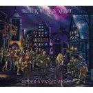 blackmore's night - under a voilet moon CD 1999 platinum minstrel used mint