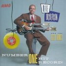 deke dickerson - number one hit record CD 1998 hightone used mint