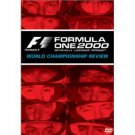 formula one 2000 - world championship review DVD 2001 layout tristar columbia used mint