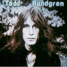 todd rundgren - hermit of mink hollow CD 1978 bearsville rhino used mint