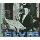 elvis presley collection - christmas CD 2000 RCA BMG time life used mint