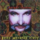 holger czukay - good morning story CD 1999 tone casualties used mint