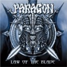 paragon - law of the blade CD remedy germany spiritual beast japan used mint