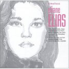 eliane elias - timeless CD 2003 savoy used mint
