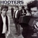 hooters - one way home CD 1987 CBS used mint