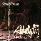adelphi - truth to be told CD 1997 kingsize UK used mint