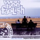 wee bee foolish - brighton beach memoirs CD 2001 headbop used mint