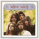 white witch - white witch CD 1972 polygram 1999 capricorn 11 tracks used mint