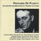 pastures of plenty - an austin celebration of woody guthrie CD 1993 dejadisc used mint