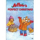 anthur's perfect christmas DVD 2002 sony used mint
