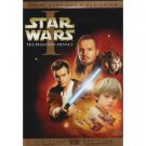 star wars episode I phantom menace DVD 2005 20th century fox used mint
