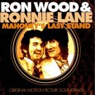 ron wood & ronnie lane - mahoney&#39;s last stand soundtrack CD 1998 new millennium new