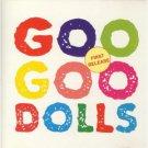 goo goo dolls - goo goo dolls CD 1987 1994 metal blade used mint