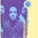 ben harper and the innocent criminals - live CD 1997 virgin 1998 EMI japan used mint