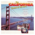 california sound of the 60's - various artists CD scana made in korea 20 tracks used mint