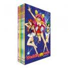 wedding peach season one DVD 5-disc boxset 2006 ADV used mint