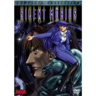 silent mobius complete collection DVD 2005 bandai 6-disc boxset used mint