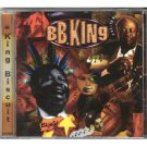 King Biscuit Flower Hour Presents B. B. King recorded live over 2 Nights in NYC June 1978 CD new