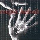 majek fashek - prisoner of conscience CD 1989 mango island 9 tracks used mint
