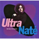 ultra nate - blue notes in the basement CD 1991 warner 12 tracks used mint