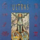 ultras - handbook of songwriting CD 1991 triple 6 tracks used mint