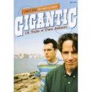 gigantic a tale of two johns -  john flansburgh john linnell DVD 2003 plexifilm used mint