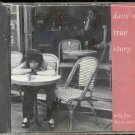 dave's true story - kelly flint & david cantor CD 1993 bepop used mint