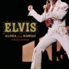 elvis aloha from hawaii DVD special edition 2006 RCA BMG Sony used mint