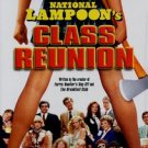 national lampoon's class reunion DVd 2005 MGM used mint