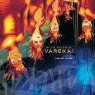cirque du soleil - varekai - violaine corradi CD 2002 BMG cirque du soleil 13 tracks used mint