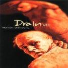 drain s.t.h. - horror wrestling CD 1998 MVG mercury used mint