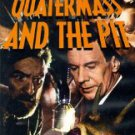 hammer collection - quartermass and the pit - james donald andrew ker VHS 1997 anchor bay used mint
