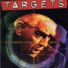 targets - boris karloff DVD 1968 2003 paramount used mint