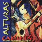 alturas - caminos CD alturas 13 tracks used mint