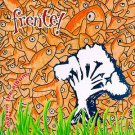 frente! - marvin the album Cd 1994 mushroom atlantic used mint