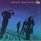 pale divine - straight to goodbye CD 1991 atlantic used mint
