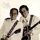 chet atkins and les paul - chester & lester CD 1995 RCA victor japan used mint