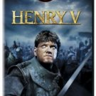 henry V starring kenneth branagh DVD 2000 MGM widescreen used mint