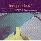 independent to 20 volume 16 CD 1993 beechwood UK used mint