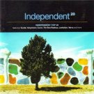 independent top 20 volume 15 - various artists CD 1992 beechwood used mint