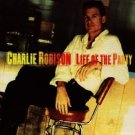 charlie robison - life of the party CD 1998 sony used mint