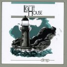 billy barber - light house CD 1986 digital music productions dmp used mint