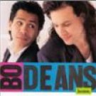 bo deans - home CD 1989 slash reprise used mint