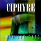 cyphre - know the code CD 1998 diverse city used mint