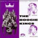 sam montel presents the boogie kings CD 1994 jin 11 tracks used mint