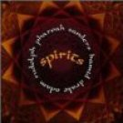 pharoah sanders hamid drake adam rudolph - spirits CD 2000 meta new