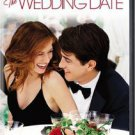 wedding date - debra messing dermot mulroney DVD 2005 universal new