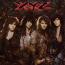 xyz - xyz CD 1989 enigma 10 tracks used mint
