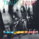 ross traut and steve rodby - the duo life CD 1990 1991 sony used mint