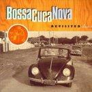 Bossa Cuca Nova - Revisited Classics CD 1998 cucamonga used mint